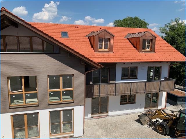 Schneiderhof im August 2020 - 30