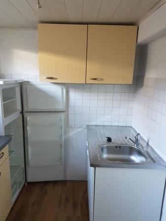 neue Küchenmöbel