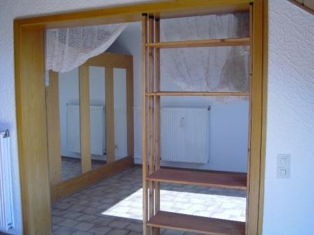 Schrankwand Schlafzimmer