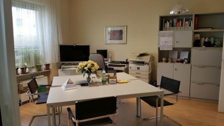 Büro Besprechung_1
