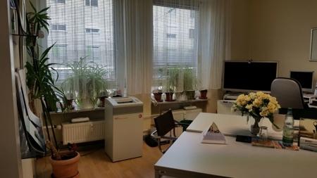 Büro Besprechung_2