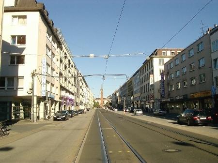 Rheinstr.