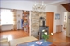 EG - Wohnzimmer mit Kaminofen