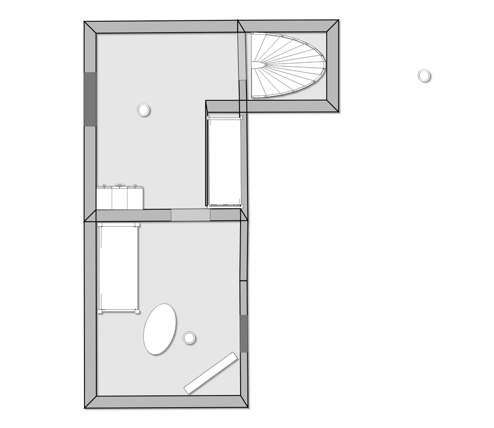 DG 2 Zimmer