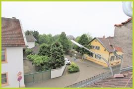 Ausblick Dach