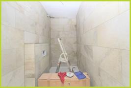 Duschbad En-Suite