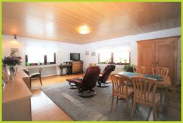 Wohnzimmer WE 3