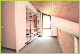 Galerie Dachgeschoss