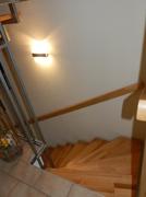 Treppe 1. OG
