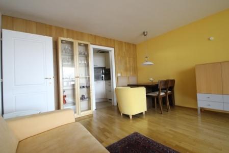 2-Zimmer-Wohnung DORF TIROL