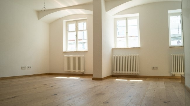 Muster Zimmer 2