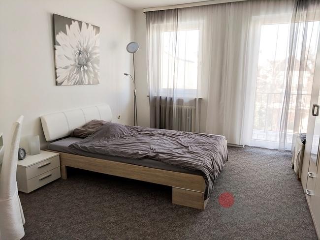 Zimmer-Grau
