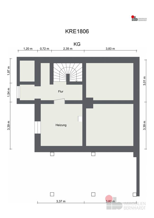 KG - 2D Floor Plan