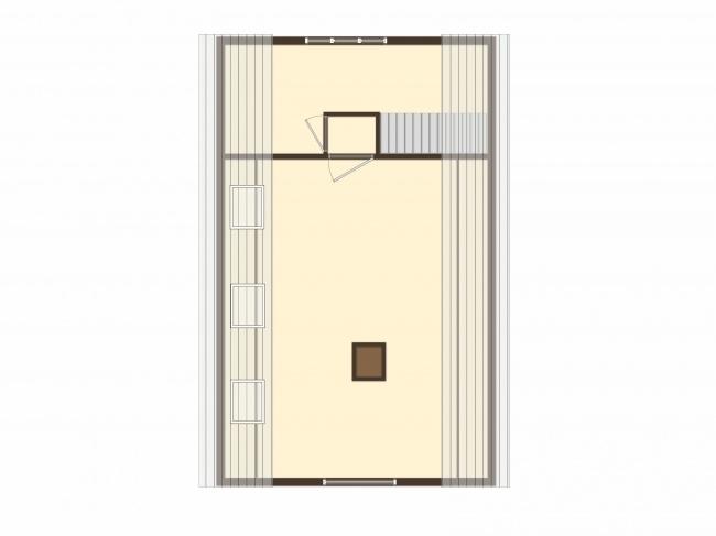 Dachgeschoss - id