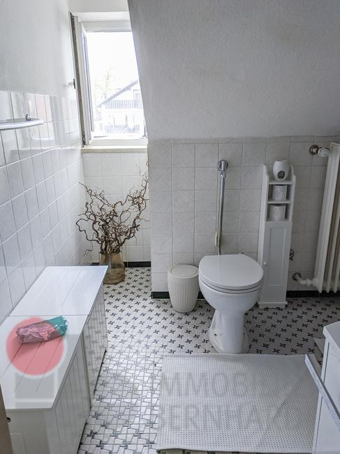 Bad-WC