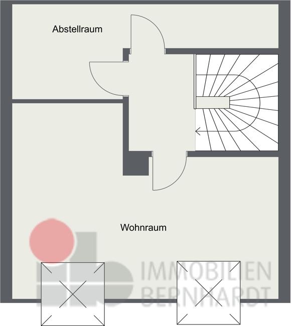 SIM1907 - DG - 2D Floor Plan