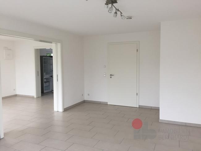 Wohnzimmer - Esszimmer