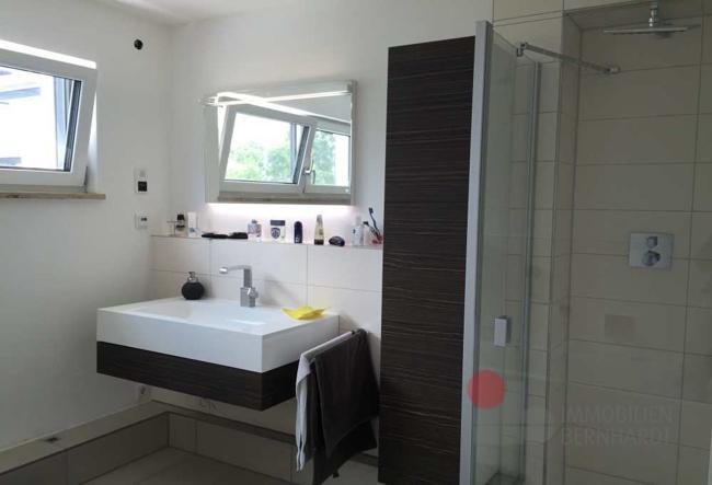 Bad Dusche