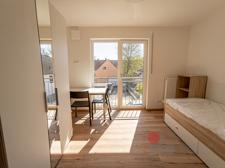 Wohnung 17m² A2