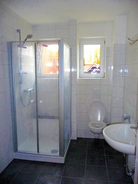 mod. Duschbad