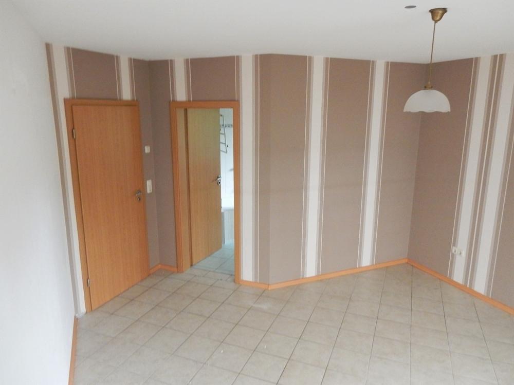 Elternschlafzimmer mit Zugang zum Bad