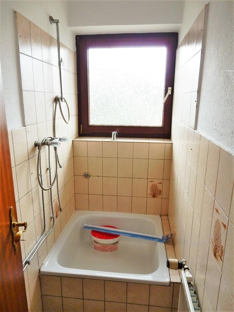 Abstellraum o. Dusche