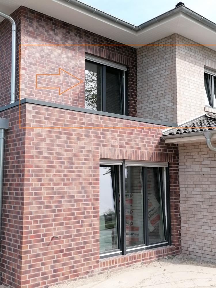 Haus 1 vorne DG links