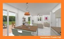 offener Küchen - Wohnbereich
