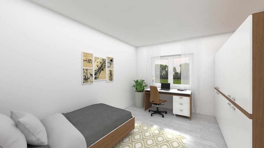 virtuell Gästezimmer 1
