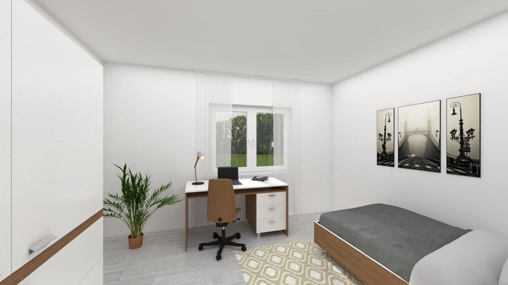 virtuell Gästezimmer 2