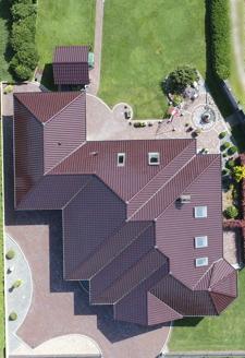 Ansicht Luftbild