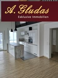 Küche und Galarie