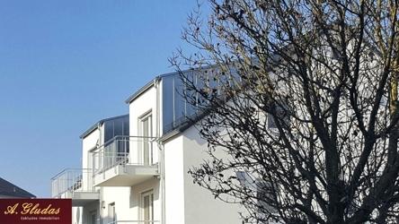 Ansicht - Balkon