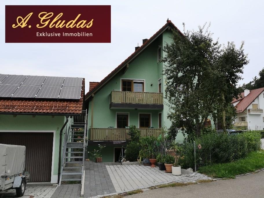 Ansicht - Balkone Wohnungen
