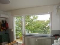 Balkon/Ausblick