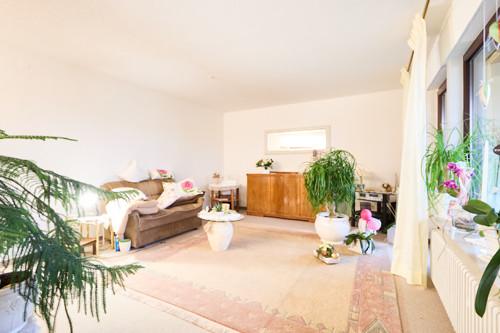 großzügiges Wohnzimmer 1