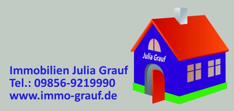 Immobilien Julia Grauf