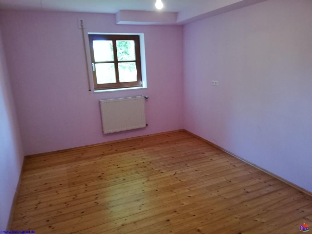 Raum im Keller