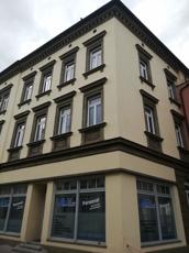 Wohn/Geschäftshaus