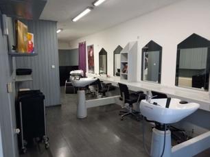 Ihr neuer Salon