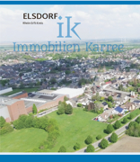 Elsdorf Luftaufnahmen