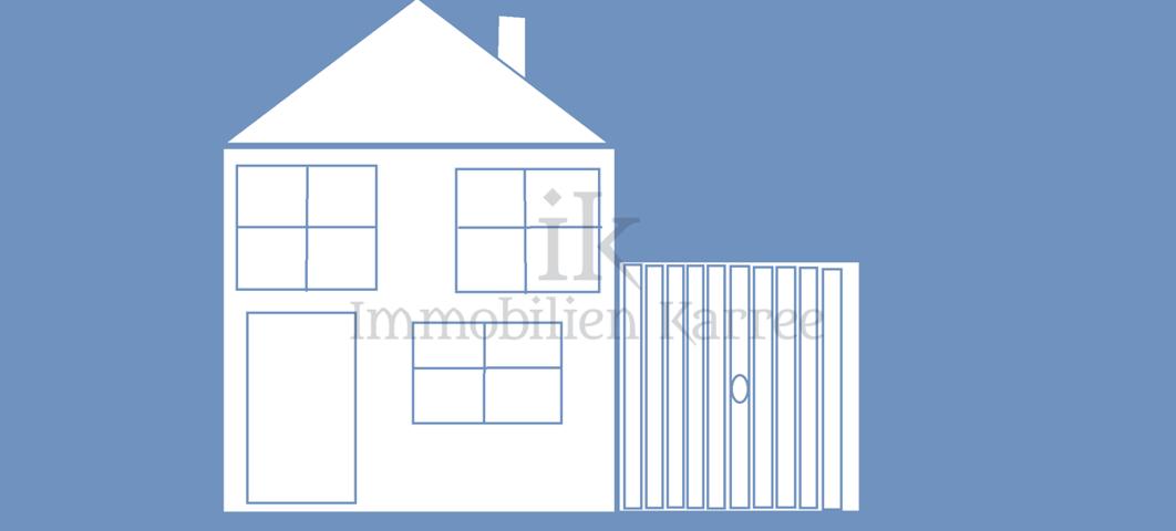 Einfamilienhaus in ruhiger Hürther Lage