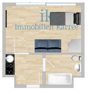 Grundriss - 12 Etage
