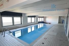 Schwimmbad 31. Etage