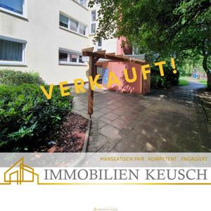 VERKAUFT+++ETW HB-Vahr Berliner Freiheit