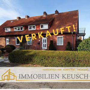 Verkauft+++DHH in Sulingen