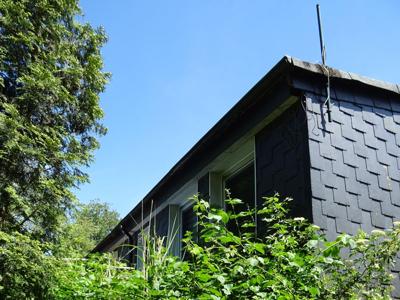 Haus Seitenansicht2