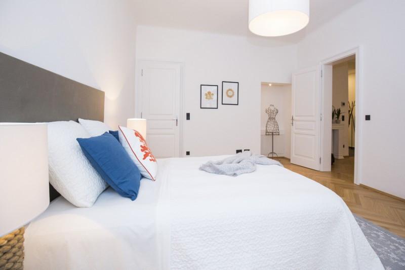 Symbolbild - Schlafzimmer - Einrichtungsvorschlag