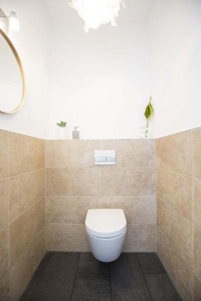 Symbolbild - Toilette - Einrichtungsvorschlag