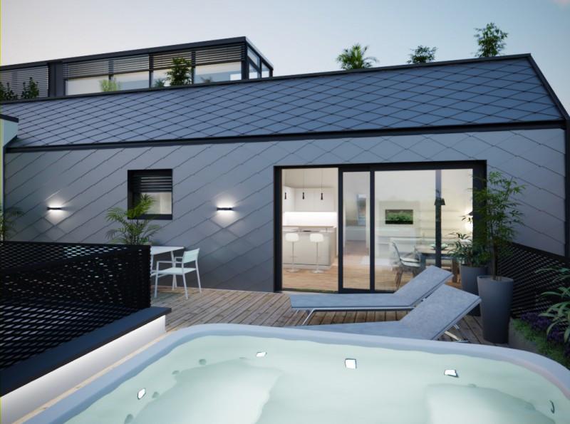 Symbolbild - Terrasse - Gestaltungsvorschlag